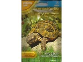 Tráva pro želvy - semena