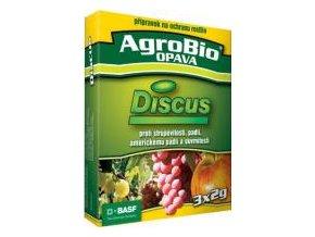 Discus - 3x2g