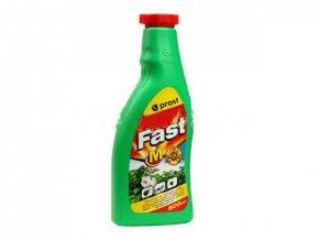 Fast M - 500ml (náhradní náplň)