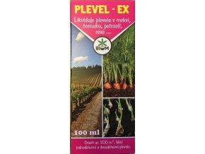 Plevel-ex 100ml
