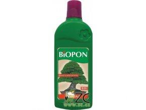 Biopon tekutý - bonsaje 500ml