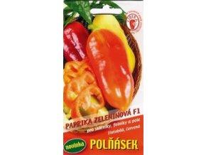 Paprika Polňásek F1