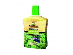 Natura kapalné hnojivo bylinková zahrádka 500ml