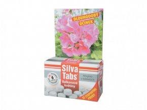 Silva Tabs Balkónové květiny