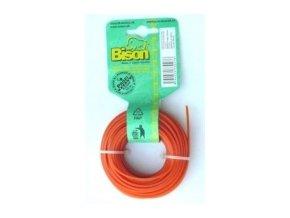 Řezná struna BISON 3 mm, 100m