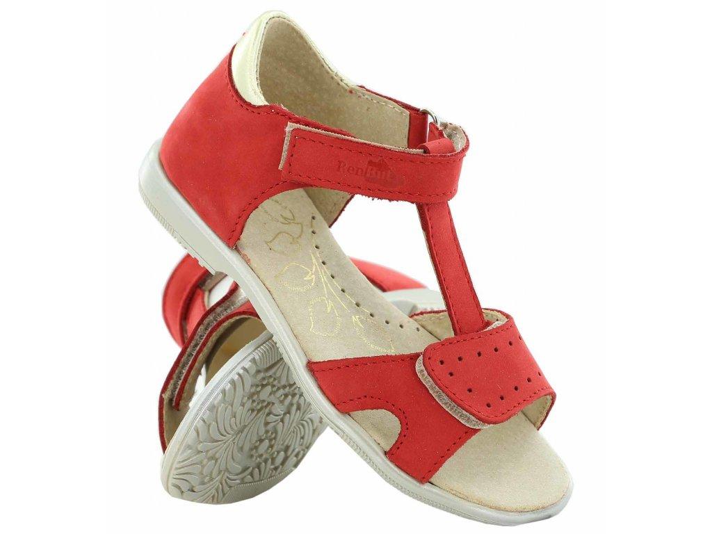 Dievčenké sandále - tt-topanky.sk 55765c3f6f9