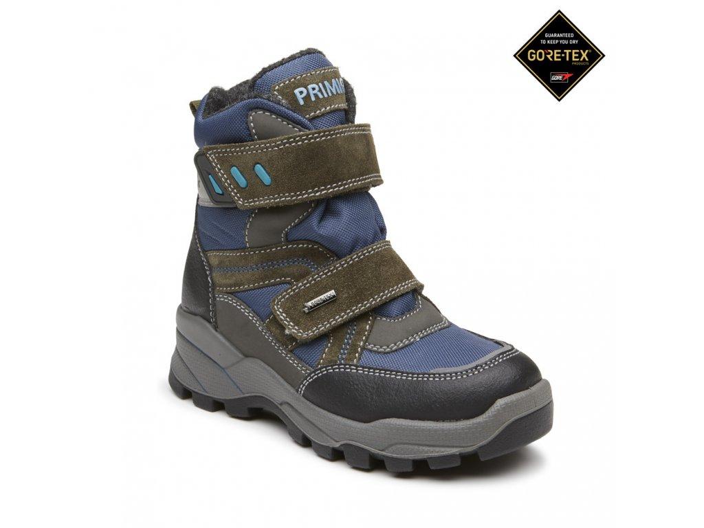 Zimné chlapčenké topánky - tt-topanky.sk ac79f65556c