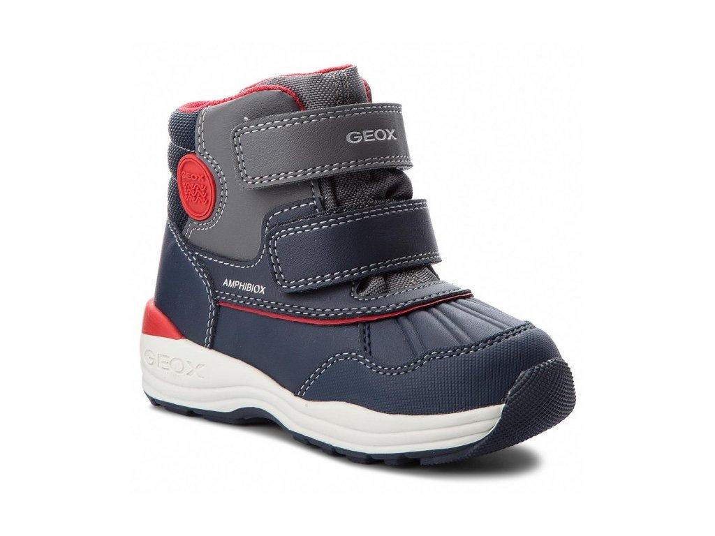 84e97ebf20 Zimné chlapčenké topánky - tt-topanky.sk