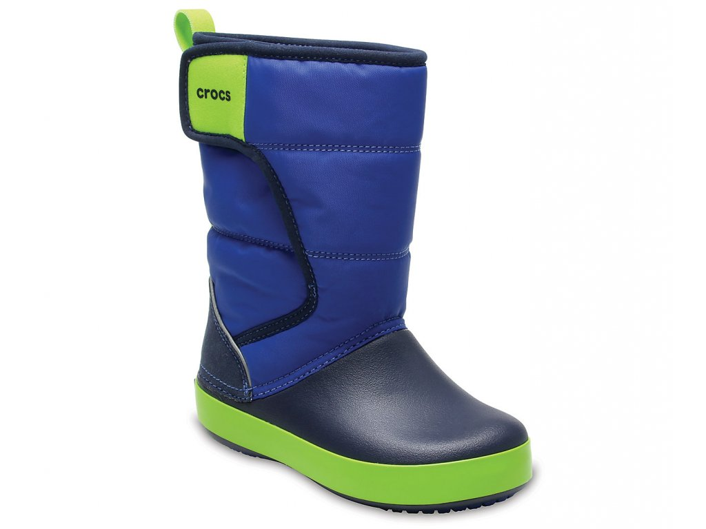 204660 4HD Crocs