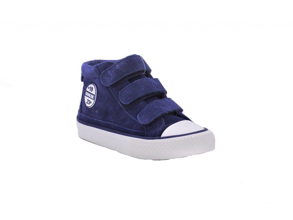 b289fb531165 Celoročná chlapčenská obuv - tt-topanky.sk