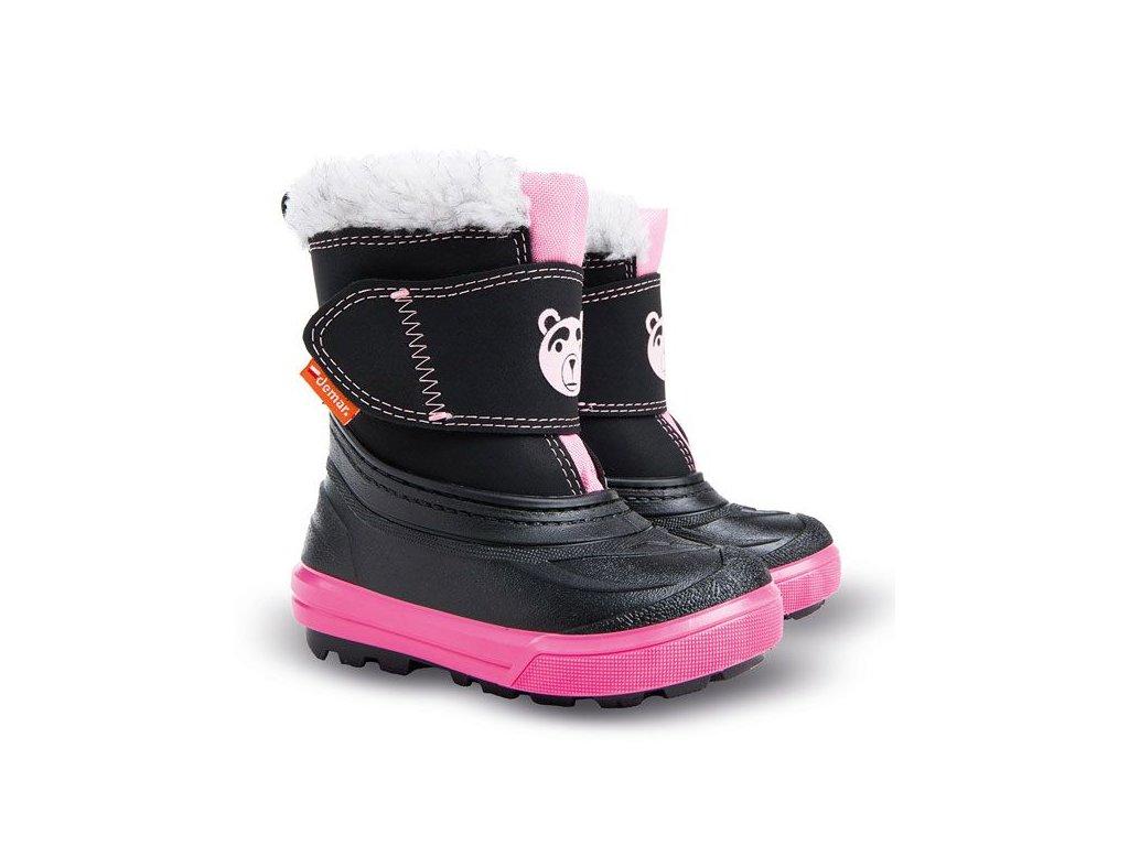 Dienčenské snehule - tt-topanky.sk ae9753da492