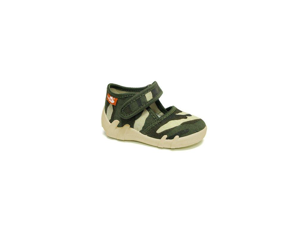 Chlapčenské papuče - tt-topanky.sk a970e0a455a