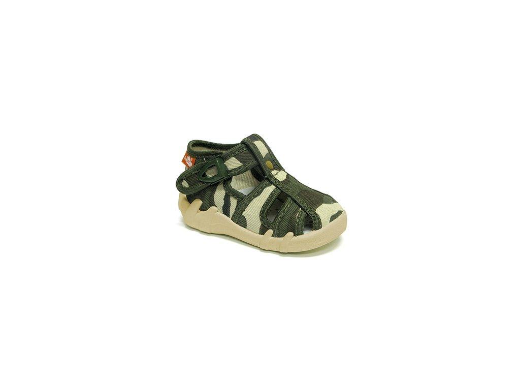 Chlapčenské papuče - tt-topanky.sk f0c797f0049