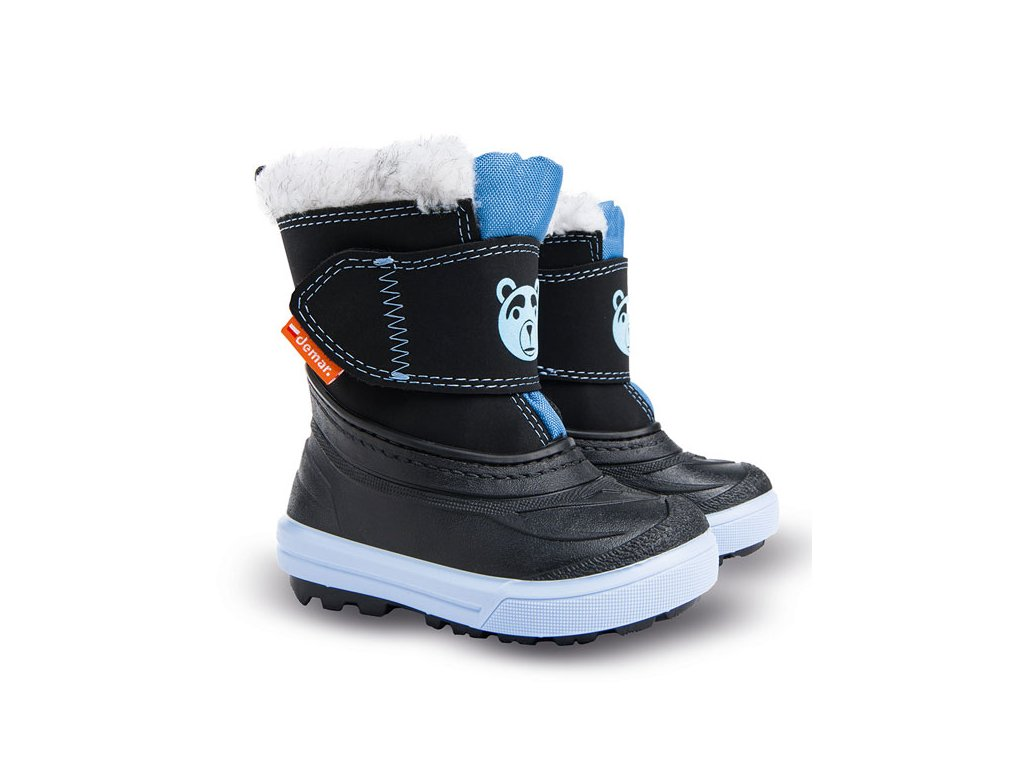 Chlapčenské snehule - tt-topanky.sk ab64daec6f8