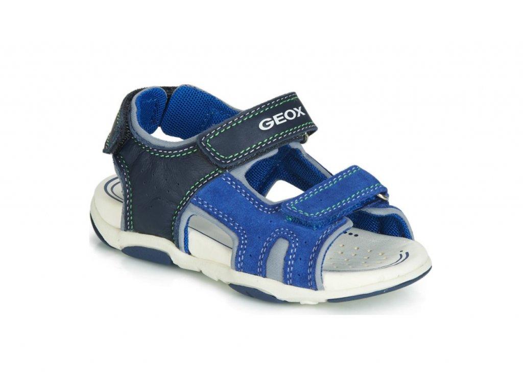 Detske sandale geox b921ab 08522 c4226 (1)