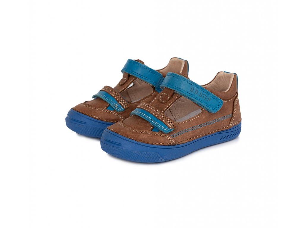 dd step detska obuv tt topanky 040 437A (6)