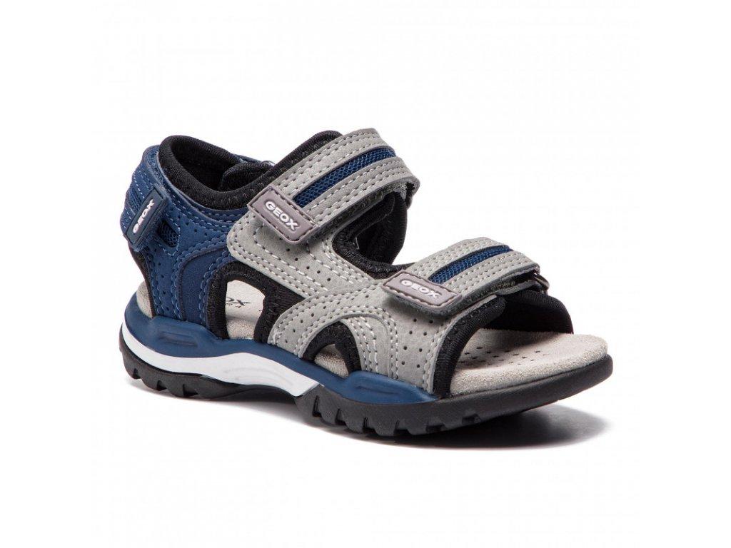 new design online shop amazon Geox Detské Sandále 26-37