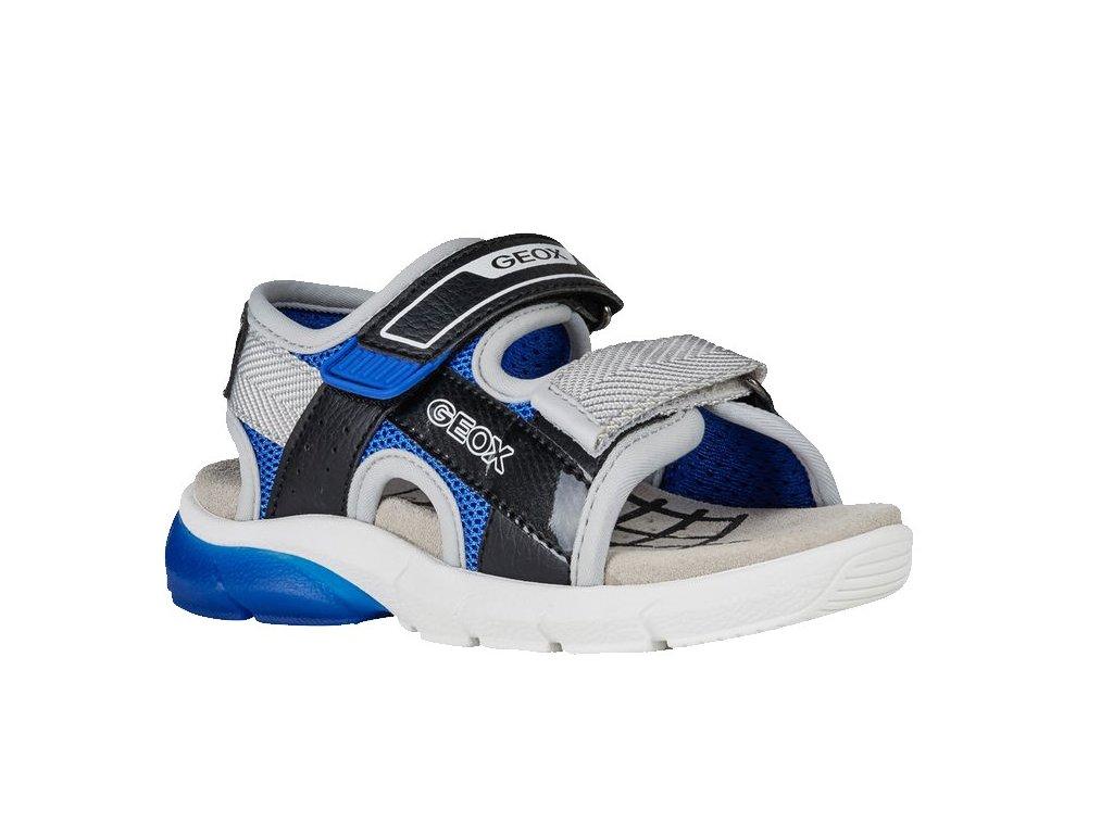 Geox detské sandale J929DC