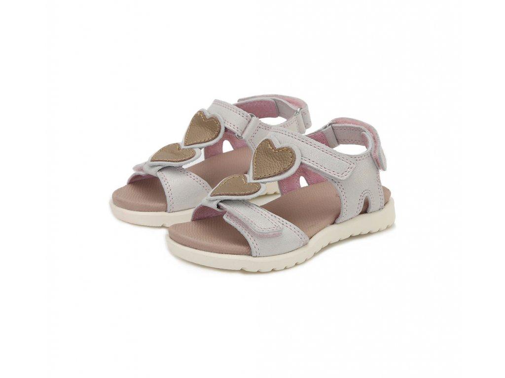 D.D.Step Detské Sandále AC055 2A (6)