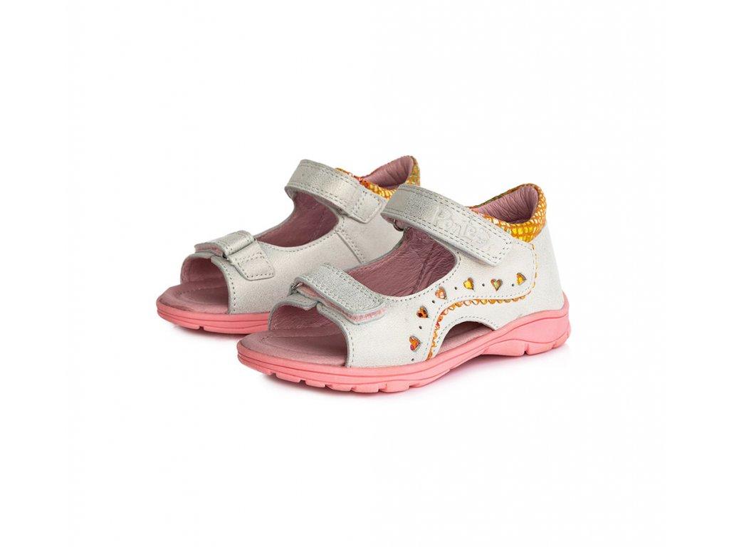 PONTE20 Detské Sandále DA05 1 511 (6)