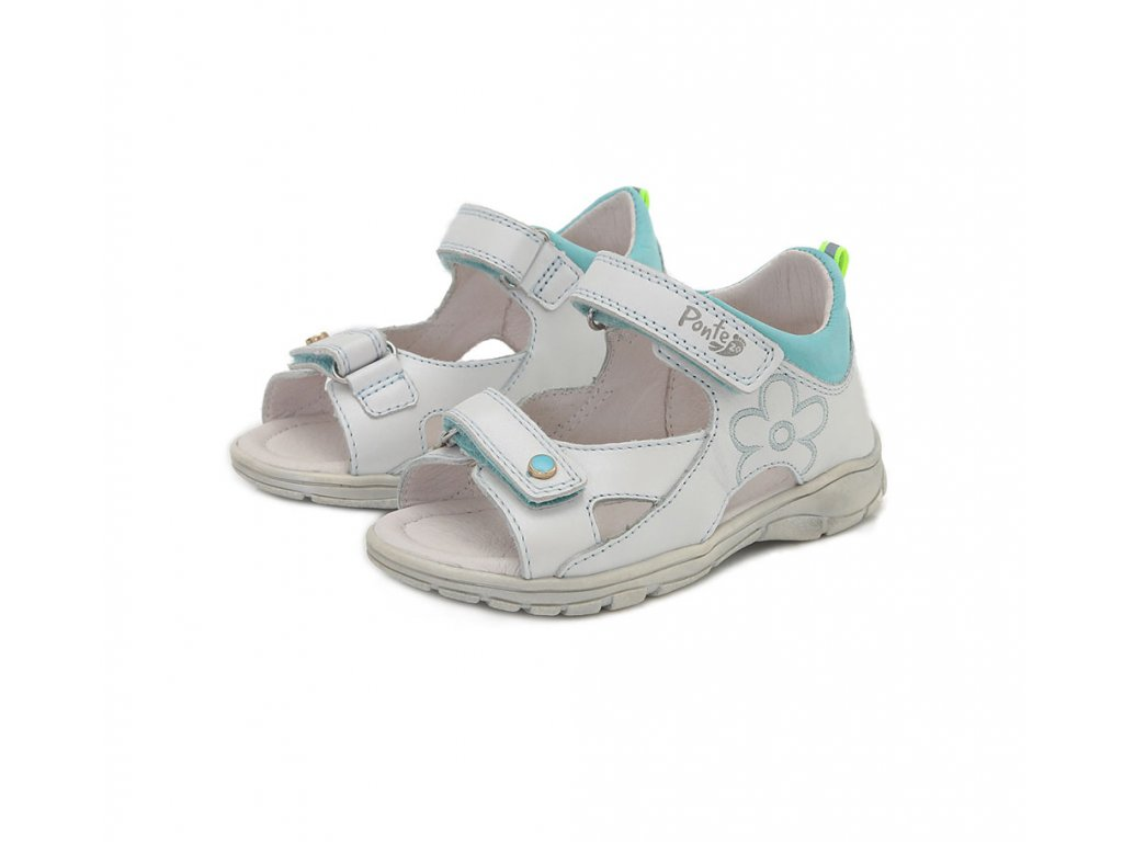 DA05 1 510B (6)PONTE20 Detské Sandále