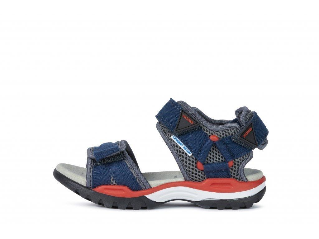 Geox Detské Sandále 36-32