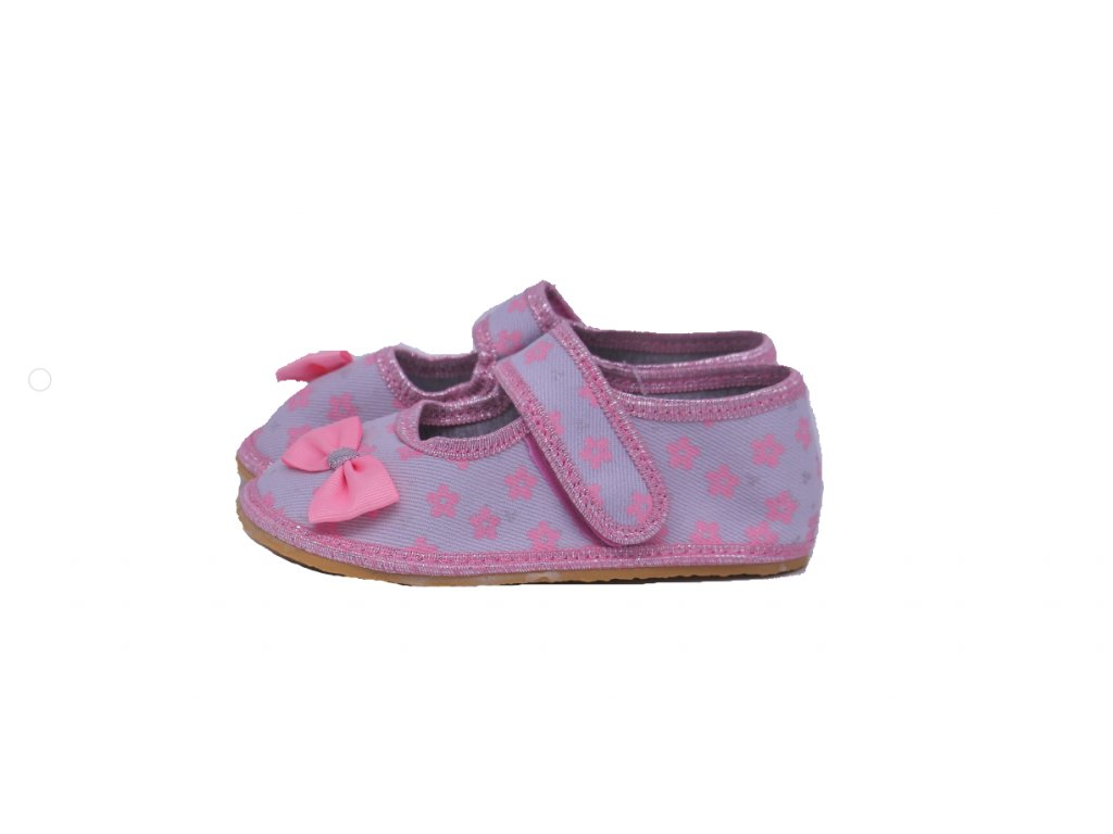 ANATOMIC Barefoot detské  papuče 24-33