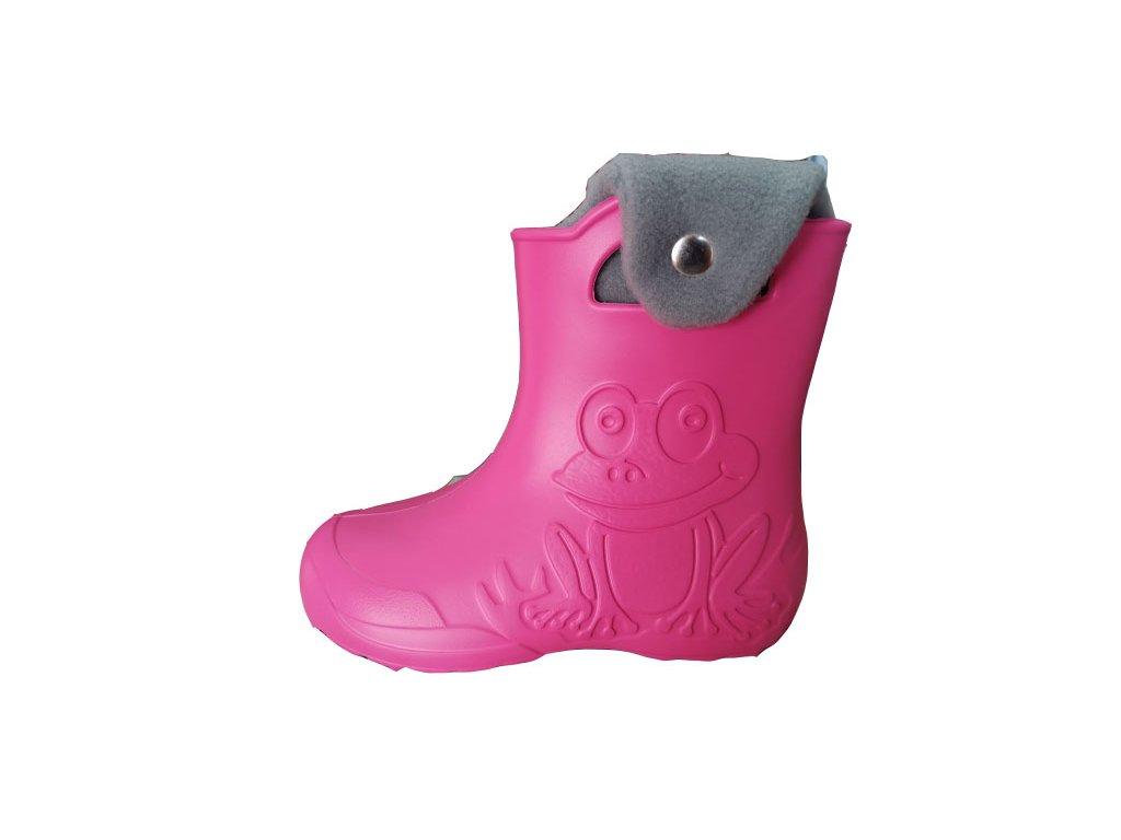 žabka ružová (2)
