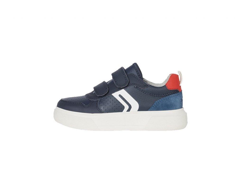 J15AWC geox detské topánky 3