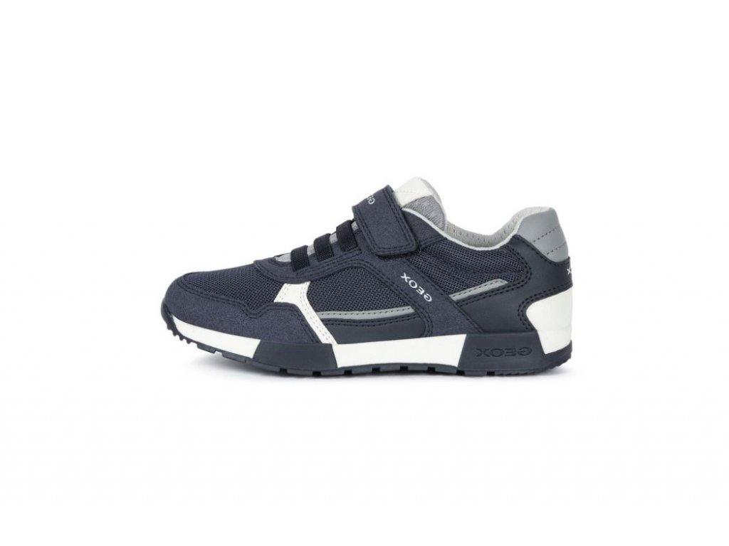 geox detské topánky j046na (2)