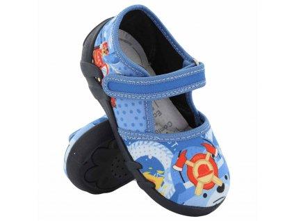 Ren-But-papuce