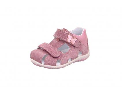 Superfit Detské Sandále 21-26