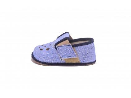 barefoot pegres papučky (6)