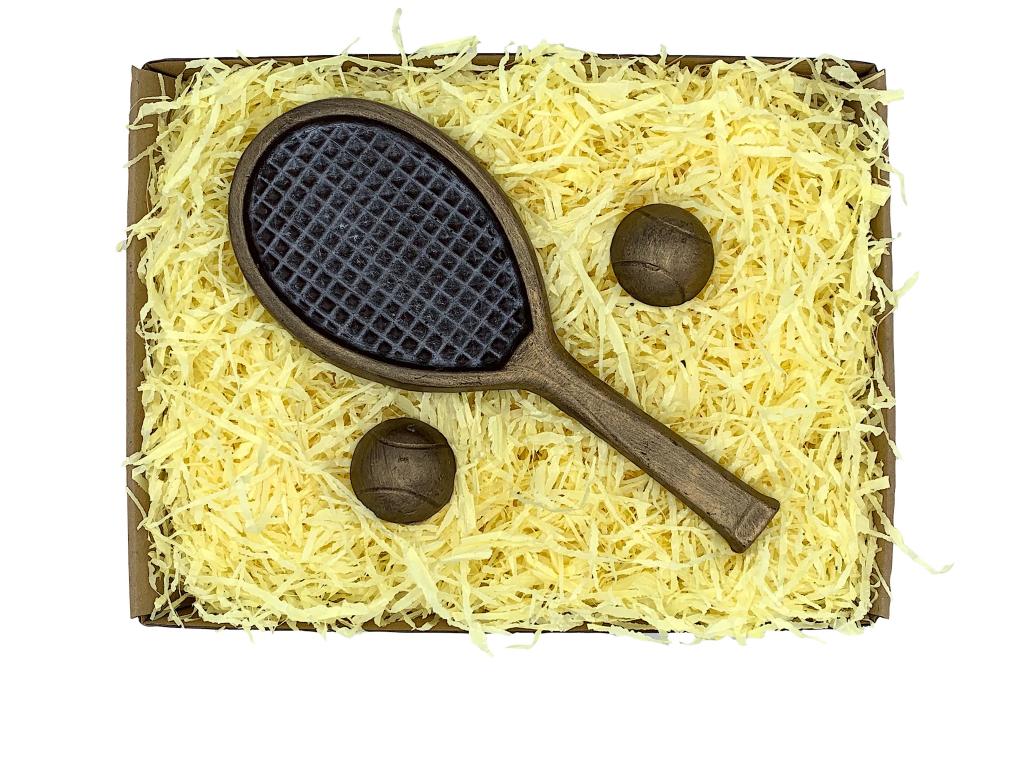 dárek pro tenisty