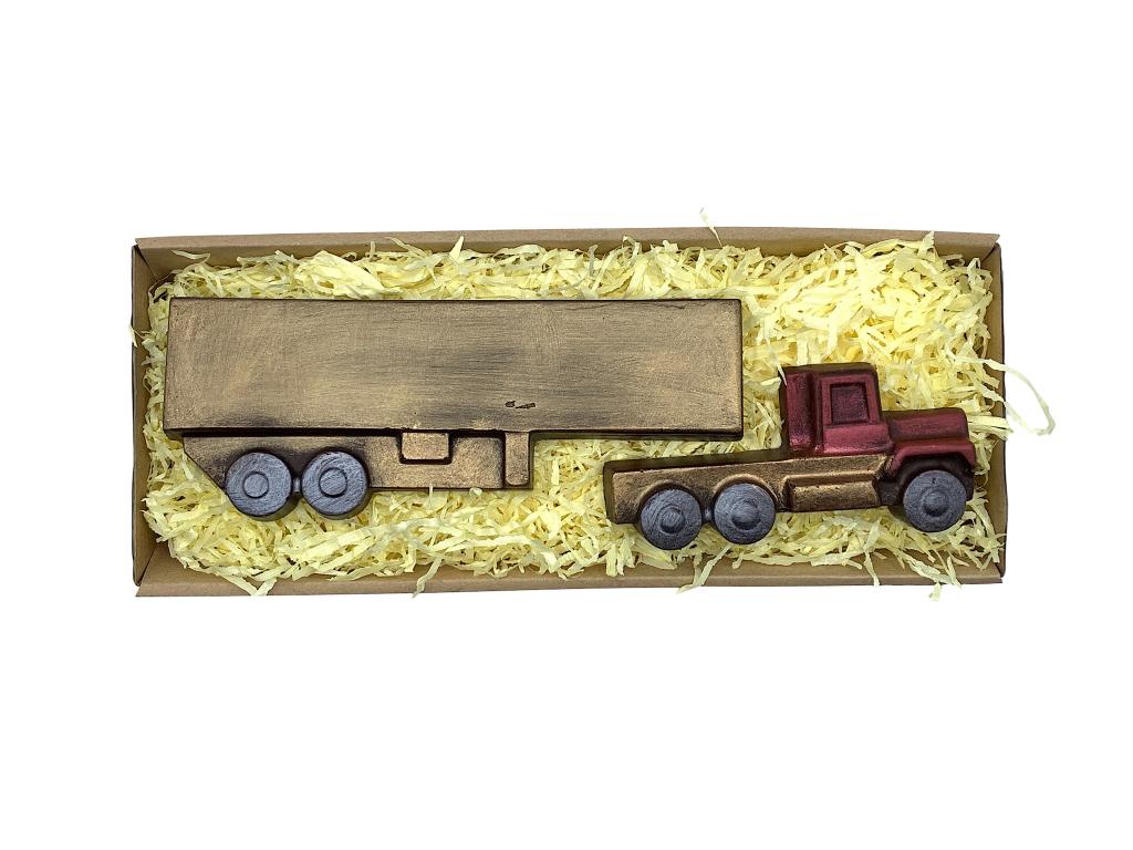 dárek pro řidiče kamionu