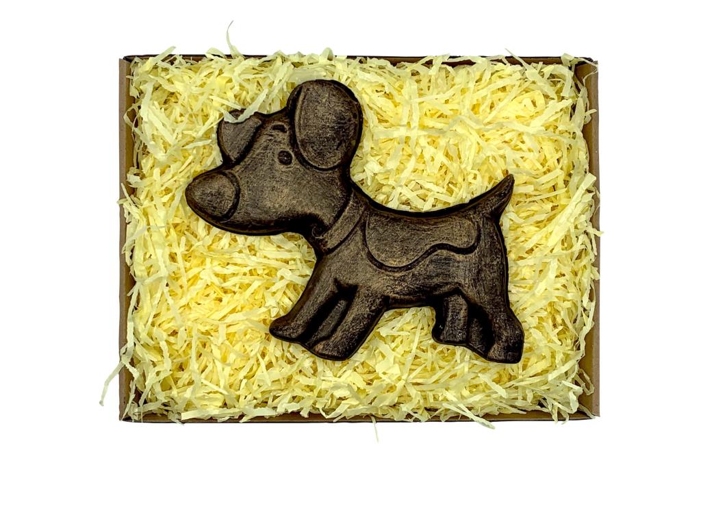 Čokoládový pes