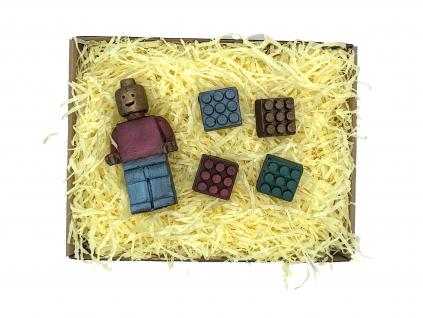 Čokoládové lego