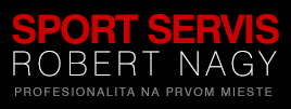 SPORT SERVIS ROBERT NAGY