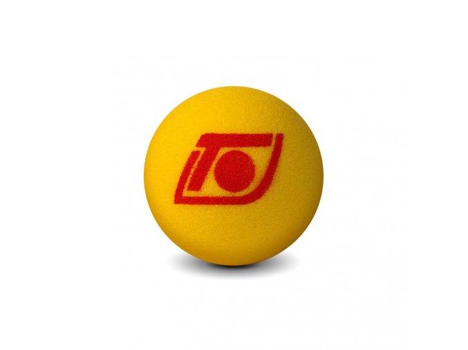 TOPSPIN Sponge ball
