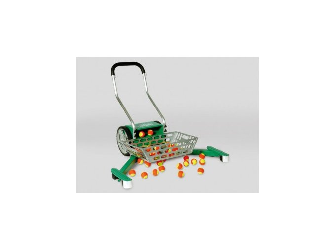 TOPSPIN ZBERAC LOPT BALL MOWER