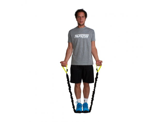 TOPSPIN POWER TUBE