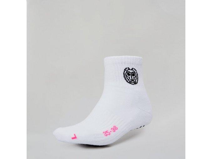 A323039203 WH Gila Ankle Tech white
