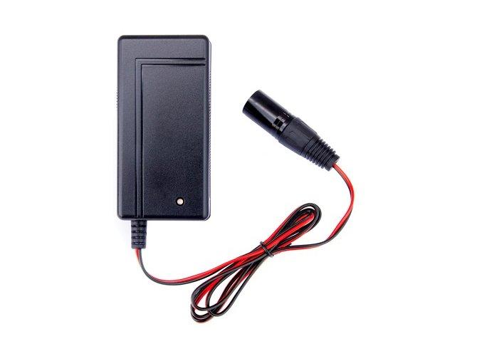 LOBSTER Grand V s diaľkovým ovládaním cez IPHONE,rýchlonabíjačkou  a ochranným krytom
