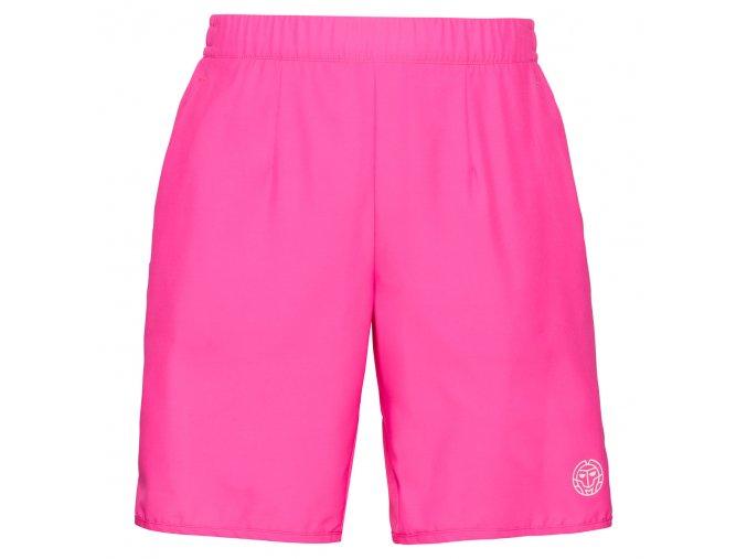 001082 BLGR front Yves Tech Shorts FS18