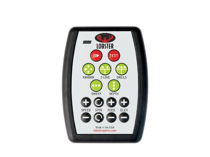 LOBSTER Diaľkové ovládanie Standard