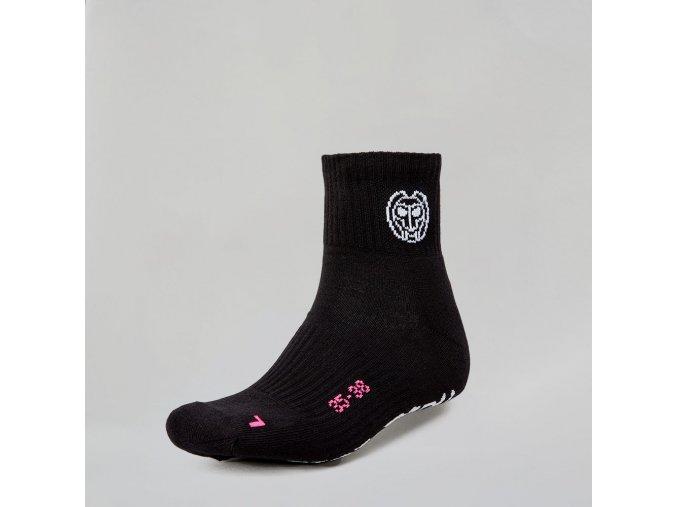 A323039203 BK Gila Ankle Tech black