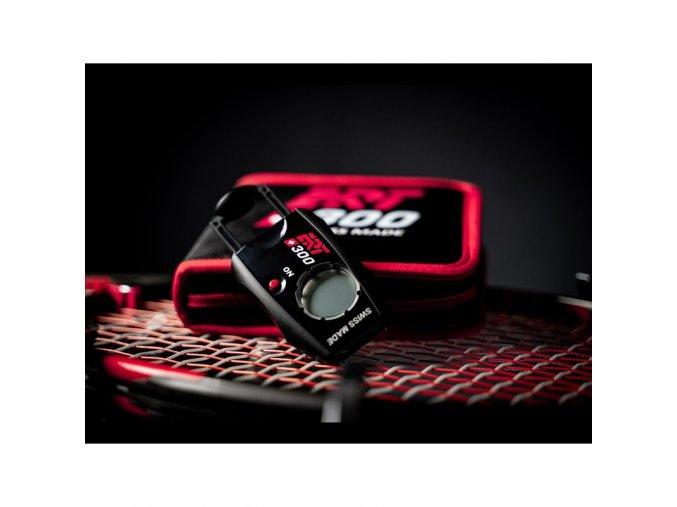 ERT 300 digitálny merač výpletu