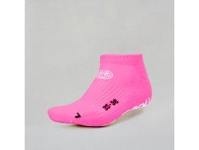 A323038203 NYW Leana No Show Tech pink