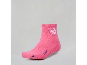 A323039203 PK Gila Ankle Tech pink