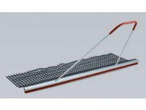 TOPSPIN Sieťovačka kombinovaná 150 cm s hliníkovým držadlom